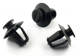 Exterior Trim Moulding Clip for Peugeot Cars and Vans- 856535