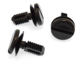 Access Panel Clips- BMW Dash Covers, Glove Box & Battery Cover Fasteners