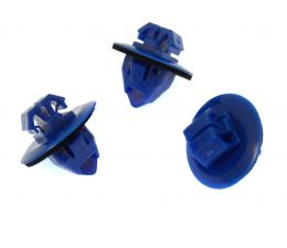 Toyota Side Moulding, Sill Cover & Wheel Arch Flare Plastic Trim Clips- 75495-35010