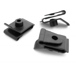 Spire Clip for Trim Panels, Vauxhall 94841226