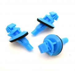 Wheel Arch Trim & Side Moulding Clips- Toyota 75492-60020