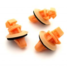 Side Moulding and Wheel Arch Trim Clips- Toyota 75394-60030