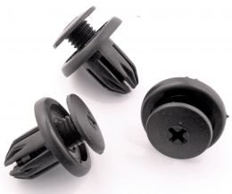 Body Fastener Clips for Bumpers, Grilles, Sideskirts- Vauxhall 94530623