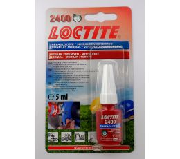 Henkel Loctite 2400 Medium Strength Threadlocker and Sealant