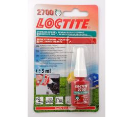 Henkel Loctite 2700 High Strength Threadlock and Sealant