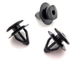 Exterior Door Moulding & Wheel Arch Trim Clips- Subaru 909130109