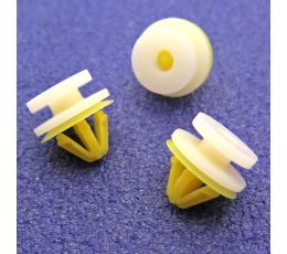 Exterior Body Moulding & Interior Trim Clips- Nissan