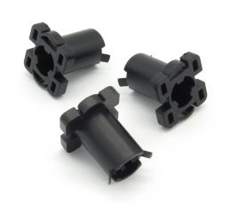 Freelander MK1 Rear Window Side Finishing Trim Clips- Land Rover DCE100560