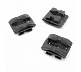 Retaining Clip for Twist Lock Bolt, Towing Cover, Land Rover DYF500010
