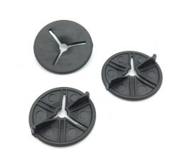 Rear Wheel Arch Lining Disc Stud Clip, Peugeot 6986A8