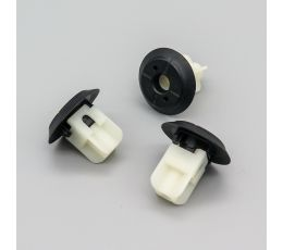 Twist Locking Screw Grommet for Door Cards, BMW 07147265039