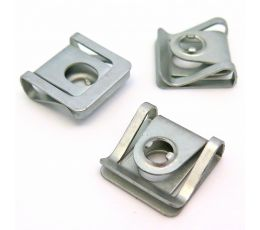 Speed Nut / Spire Clip - Audi Undertray and Engine Shield Clips - 8D0805960