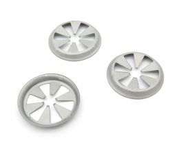 Ford Metal Star Locking Washer for Underbody Shields, Wheel Arch Linings and Insulation- 1462015