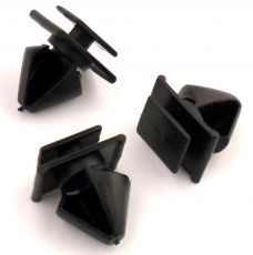 Peugeot 406 & 106 Side Moulding & Door Trim Clips- 856534