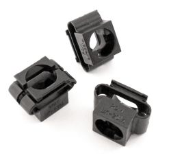 Plastic Undertray Retaining Clips- Seat 4A0805163
