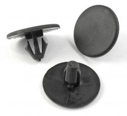 Peugeot Bonnet Insulation / Sound Deadening Retainer Clips- 6995V6