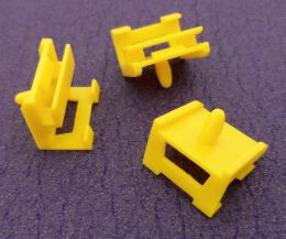 BMW Plastic Trim Clips for Side skirts, Sill Moulding Locator Clips- 51717066220