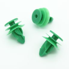 Boot Carpet & Interior Lining Clips, Nissan 76984-4CE0A