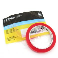Indasa Fast Fix Double Sided Tape, 19mm x 10m